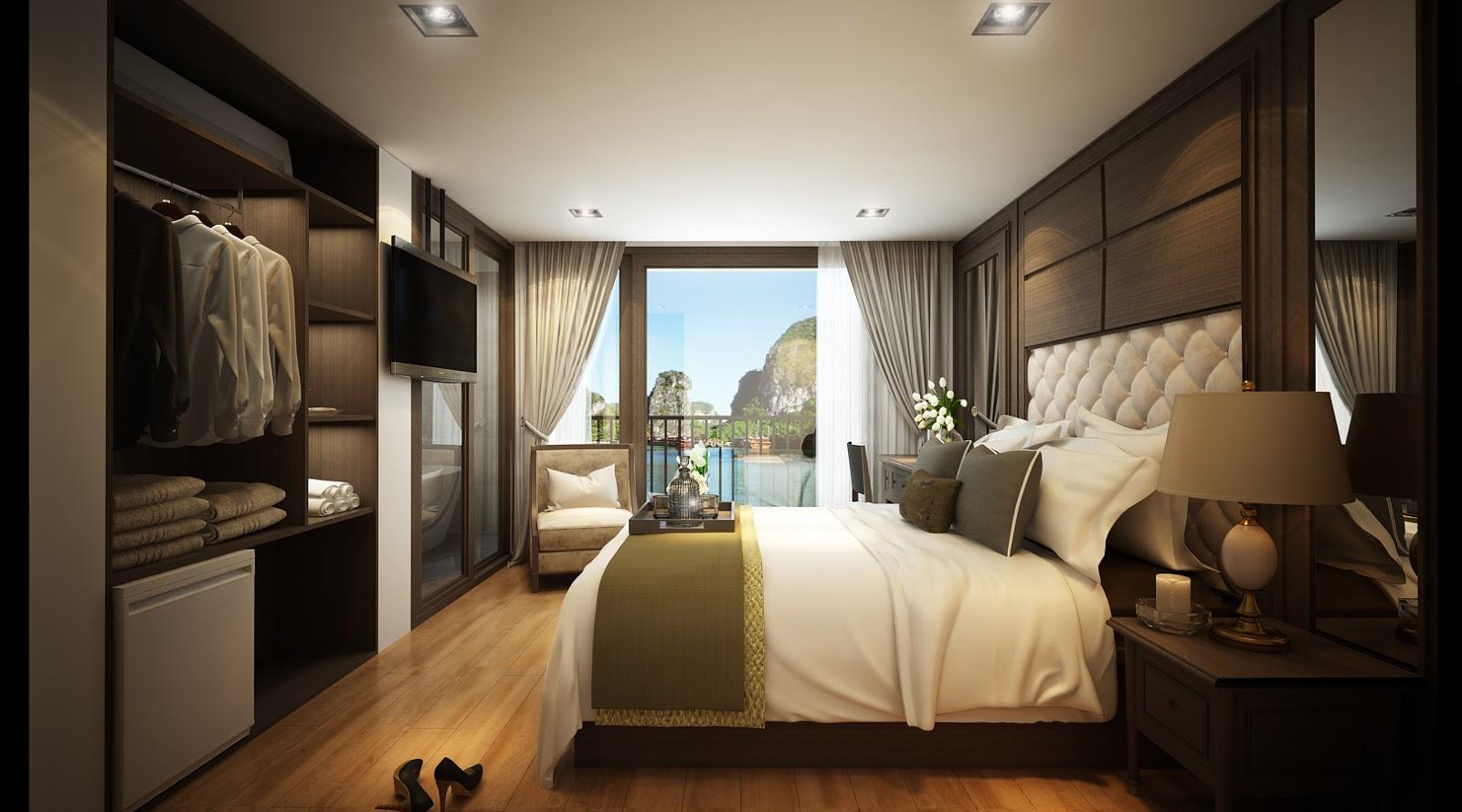 Alisa Premier Cruise- Senior Suite