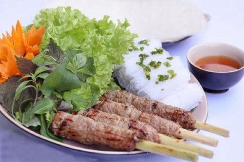 Foods-Cooking Class Tour In Saigon
