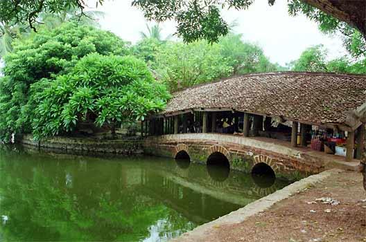 Cheap Tour To Duong Lam