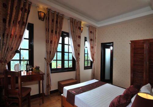 Spacious Room-Sapa Eden Hotel