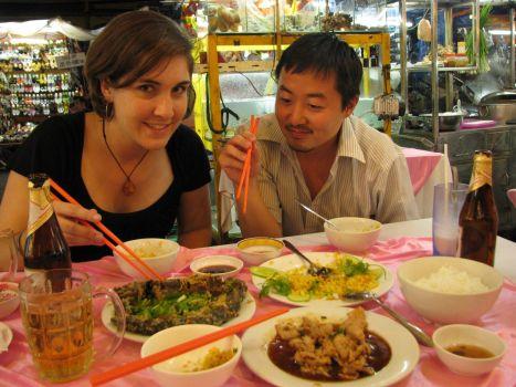 Saigon Street Food Tour-Saigon