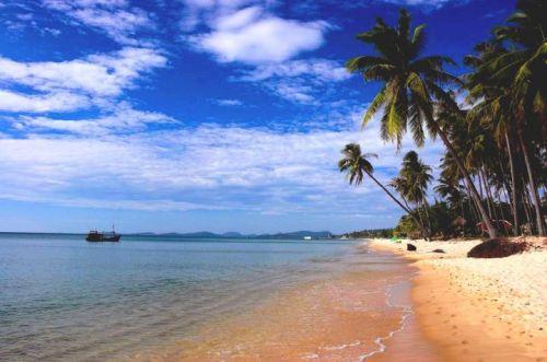 Amzing Phu Quoc Island For Honeymooner